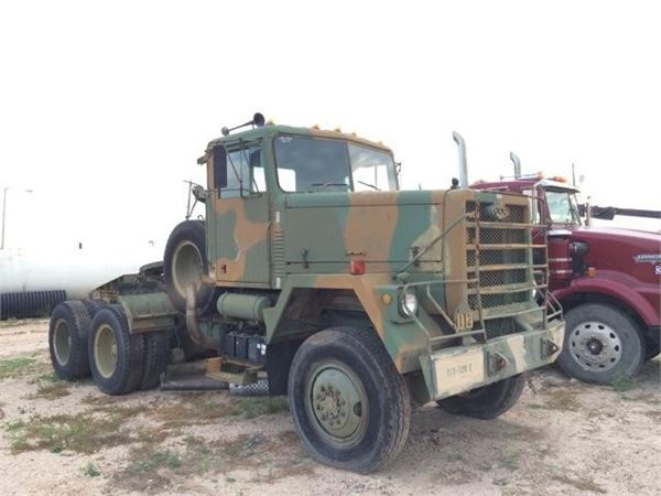 am general m916 for sale alamo texas price 15 000 year 1980 used am general m916 other. Black Bedroom Furniture Sets. Home Design Ideas