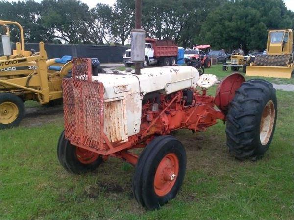 Case 530 Farm Tractor : J i case tractors id f c mascus uk