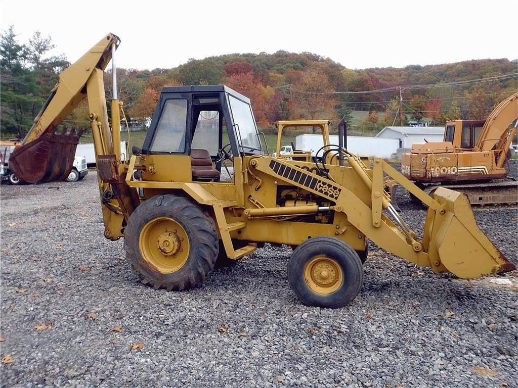 Case 680e for sale rich creek virginia price 5 900 for Avis e case construction