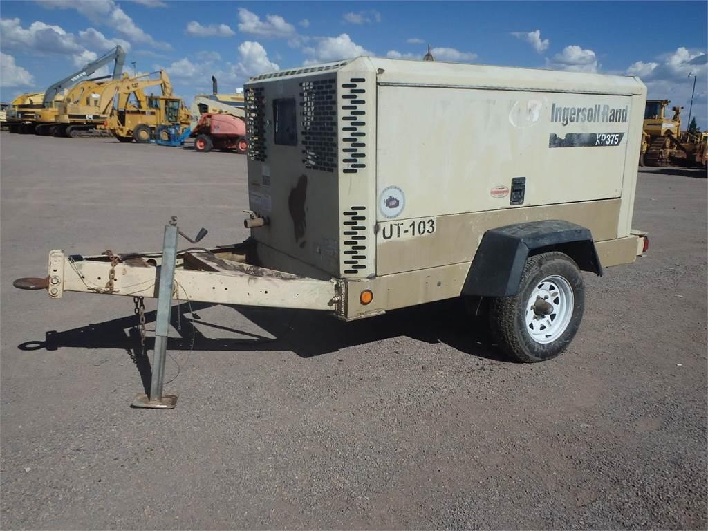 Compressor Crankshaft Manufacturers Companies In Mexico Mail: Ingersoll Rand 375 CFM, Mexico, $18,718, 2006- Compressors