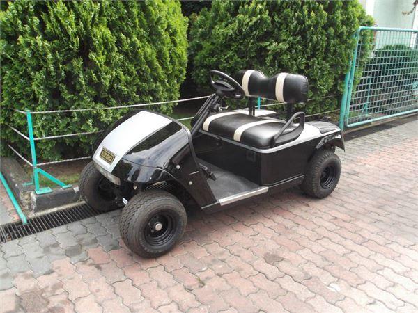 egzo txt golf carts gebraucht kaufen und verkaufen bei mascus deutschland. Black Bedroom Furniture Sets. Home Design Ideas