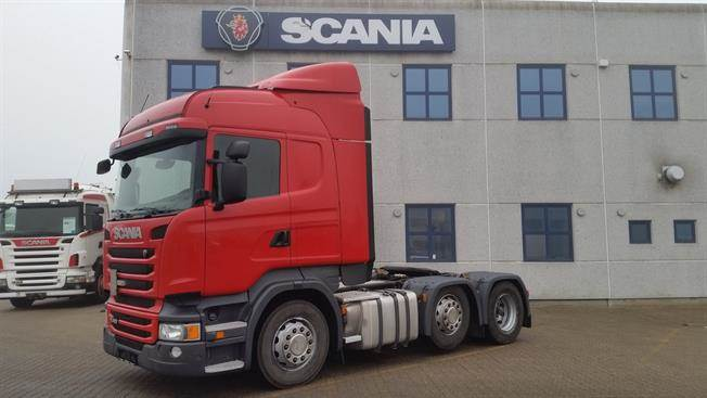 scania r480 occasion prix 49 020 ann e d 39 immatriculation 2013 tracteur routier scania. Black Bedroom Furniture Sets. Home Design Ideas