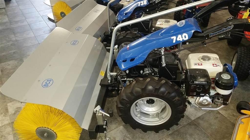 used bcs 740 honda gx 390 13hk elstart compact tractors. Black Bedroom Furniture Sets. Home Design Ideas