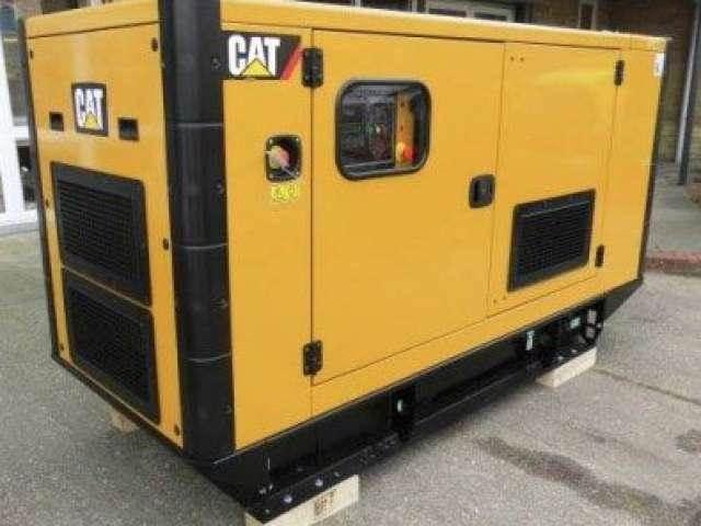 Caterpillar de110 110 kva precio a o de - Precio de generadores ...