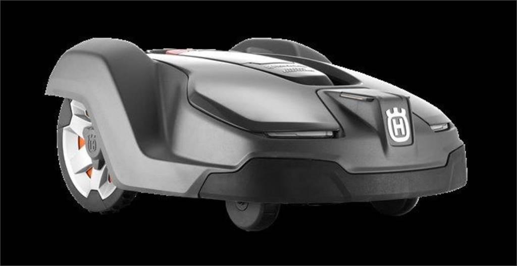 husqvarna automower 430x occasion prix 2 573 robot. Black Bedroom Furniture Sets. Home Design Ideas