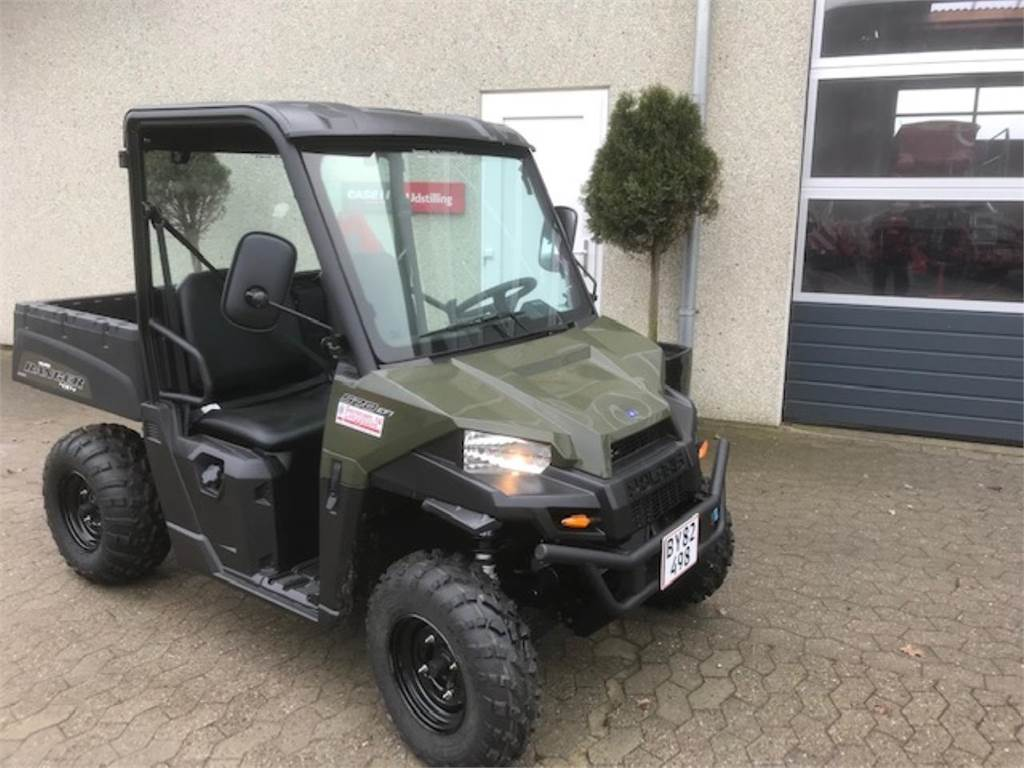 polaris ranger 570 preis baujahr 2018 atv. Black Bedroom Furniture Sets. Home Design Ideas