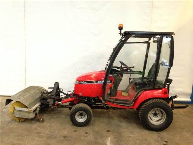 Used Snapper GT600 compact tractors Year: 2010 Price: $7,661 for sale - Mascus USA