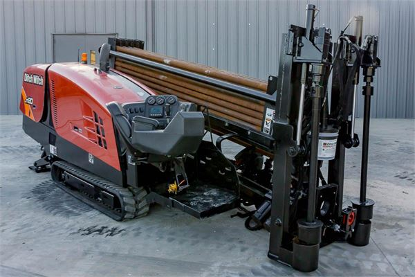 Ditch Witch Jt20 For Sale Source Hdd Year 2013 Used