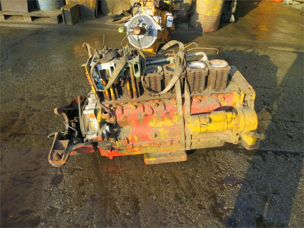 Used deutz 912 spare parts engine engines for sale for Deutz motor for sale