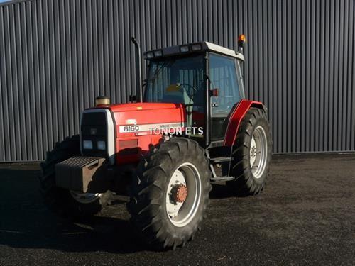 1966 Massey Ferguson Tractor : Used massey ferguson tractors year for sale