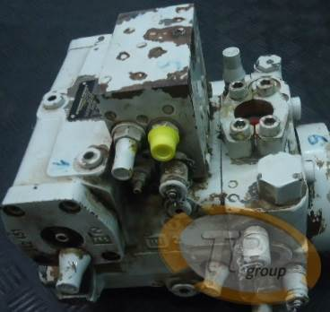 Used Rexroth 5613948 R934B LC R944B A4VG56 other components