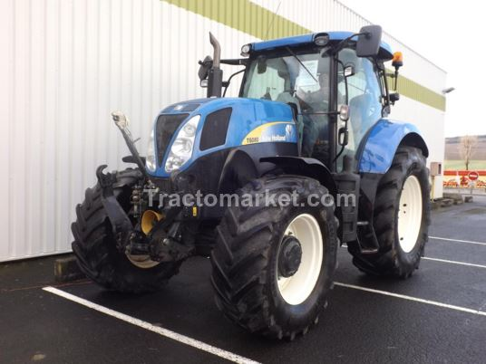 market strategy on new holland agricultural tractor company New holland north american dealer ouncil onvenes for summer meeting follow up on the 2016 go to market strategy arlo lambro, global brand president of new holland agriculture, also participated in the discussions.