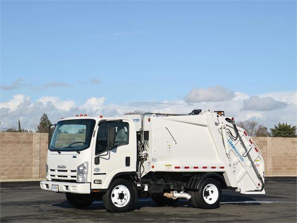 Isuzu NQR For Sale Truck Site , Year: 2009