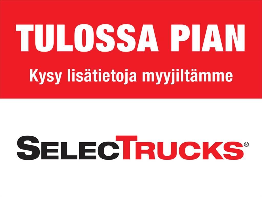 mercedes benz atego 1524 occasion prix 59 900 ann e d 39 immatriculation 2013 camion. Black Bedroom Furniture Sets. Home Design Ideas
