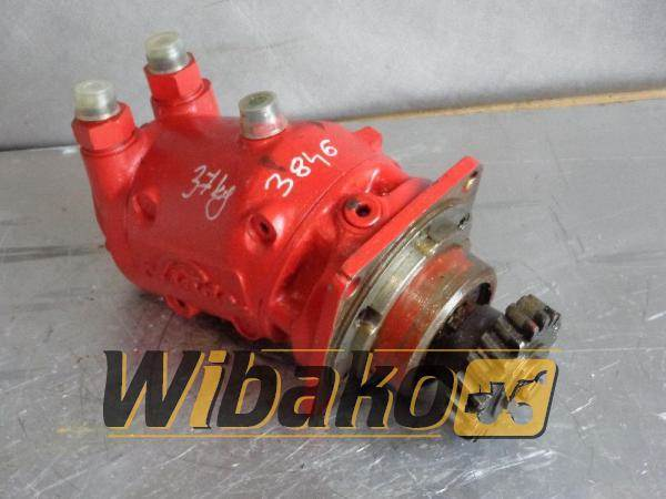 Used linde hydraulic motor linde mf69 other components for for Hydraulic motors for sale
