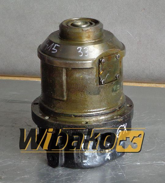 Used zeppelin hydraulic motor for zeppelin 216 other for Hydraulic motors for sale