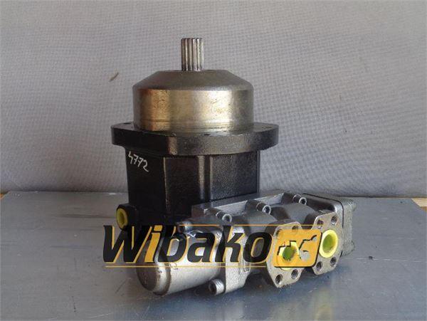 Used furukawa hydraulic motor for furukawa 640e other for Hydraulic motors for sale
