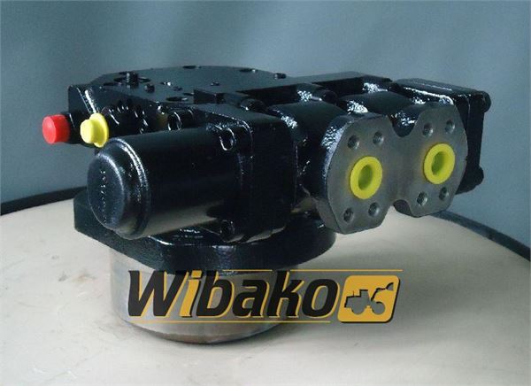 Used eder hydraulic motor for eder 825 other components for Hydraulic motors for sale
