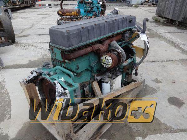 Used Volvo Engine Volvo D12a340 Engines For Sale Mascus Usa