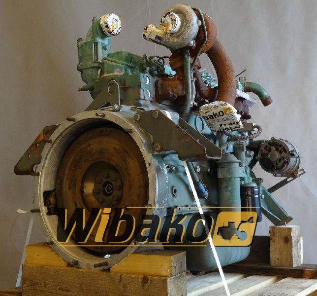 Used Volvo Engine Volvo Td41 Engines For Sale Mascus Usa