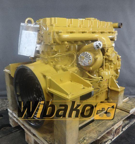 Spare Parts Link Belt Crane : Used link belt engine for rtc series ii