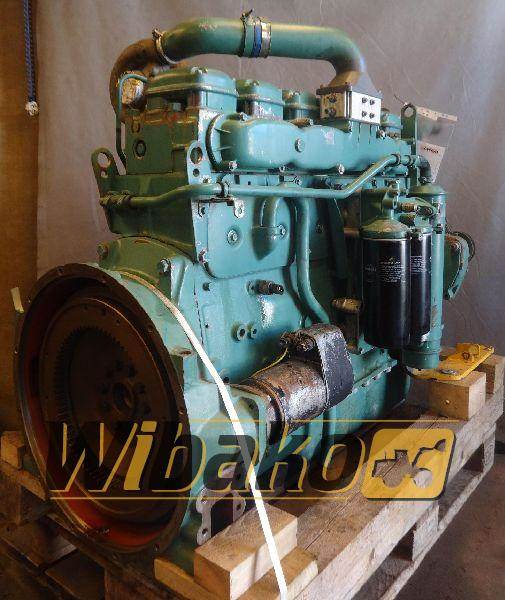 Used volvo engine volvo td102g engines for sale mascus usa for Volvo motors for sale