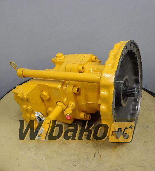 Used komatsu swing motor komatsu other components for sale for Swing stage motors sale