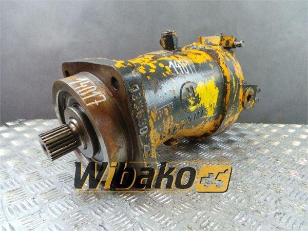 Used ahlmann hydraulic motor for ahlmann as12b other for Hydraulic motors for sale