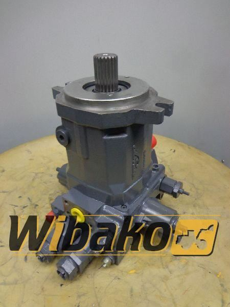 Used atlas swing motor for atlas 1404 other components for for Swing stage motors sale