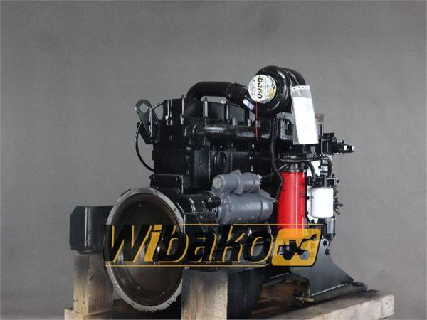 Used volvo engine for volvo ec290lc other components for for Volvo motors for sale